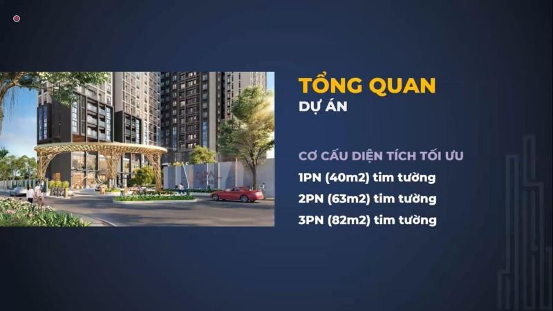 Ảnh của Chỉ 1,2 tỷ sở hữu ngay căn hộ cao cấp opal cityview