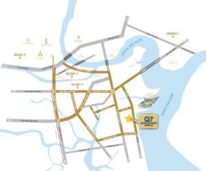 Ảnh của Shophouse đầu tư và kinh doanh tại mặt tiền đường nguyễn lương bằng q7 siêu hot sở hữu tặng ngay 700tr nội thất