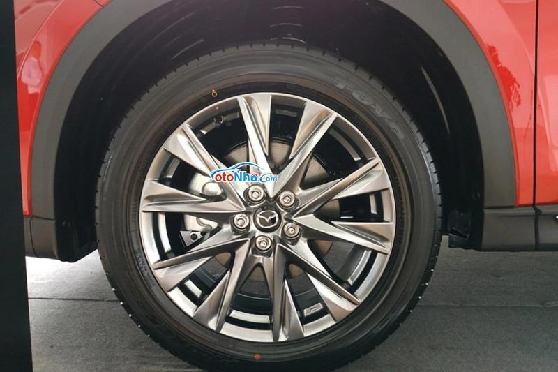 Picture of Mazda CX-8 2.5L Premium 2021