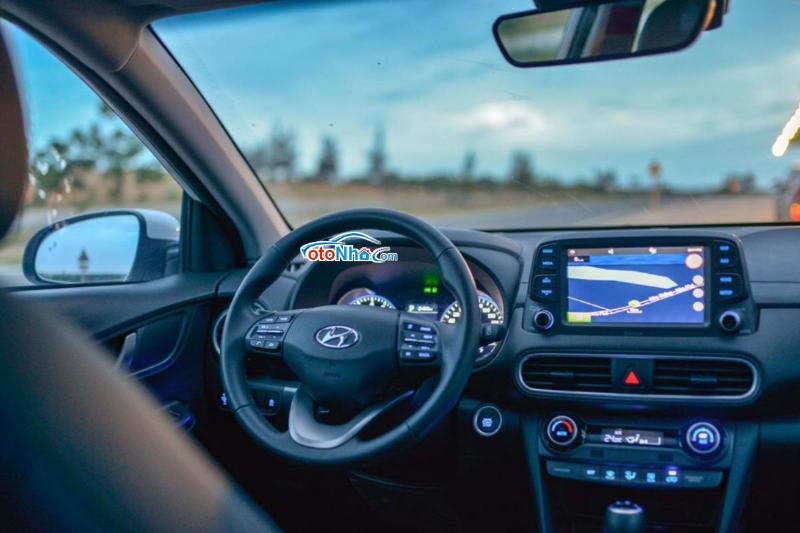 Picture of Hyundai Kona - đặc biệt