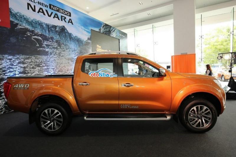 Ảnh của Nissan Navara VL A-IVI
