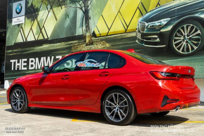 Ảnh của BMW 320i 2021