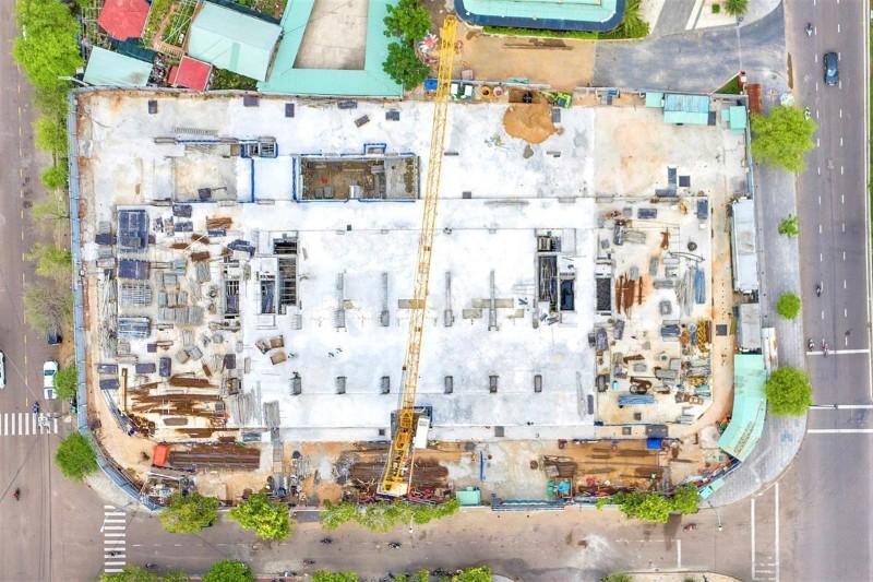 Ảnh của Căn hộ biển cao cấp grand center biểu tượng thành phố quy nhơn ck1%
