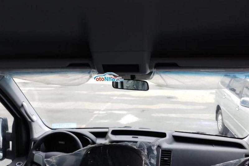 Ảnh của Hyundai Solati