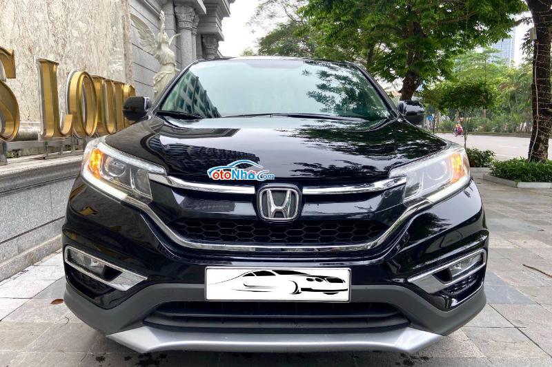 Ảnh của Honda CRV 2.4 sx 2016 Mới Nhất Việt Nam