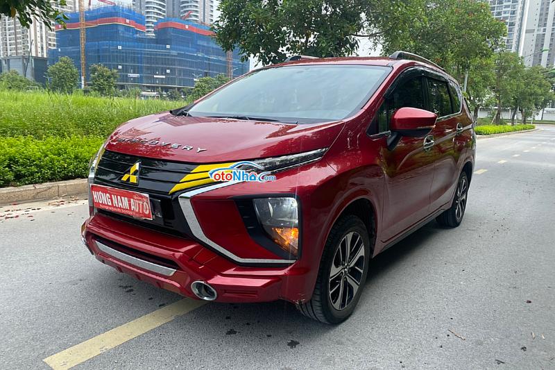 Picture of Mitsubishi Xpander MT 2019