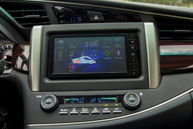 Ảnh của Toyota Innova 2020