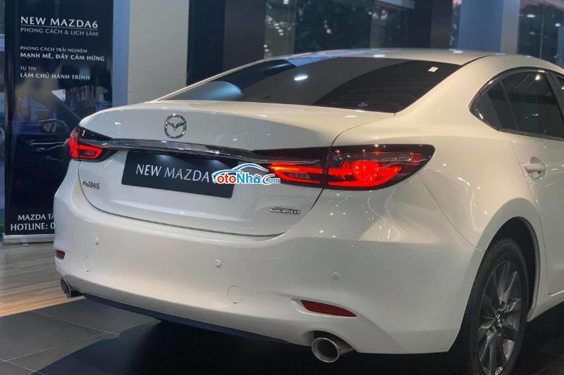 Ảnh của Mazda 6 2.0L Luxury