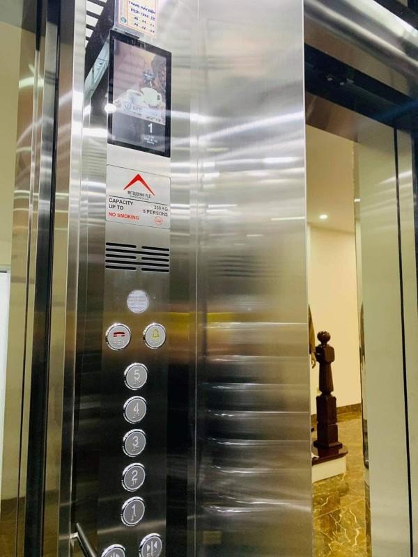 Picture of Siêu phẩm mặt ngõ nguyễn đình chiểu, 75m- 6 tầng, thang máy, mặt tiền khủng, 11,5tỷ.