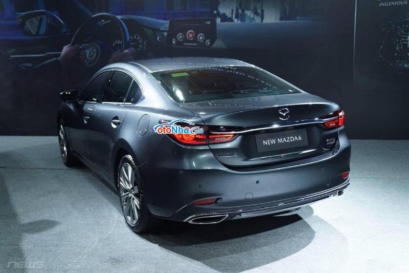 Picture of NEW Mazda 6 2.0L Premium