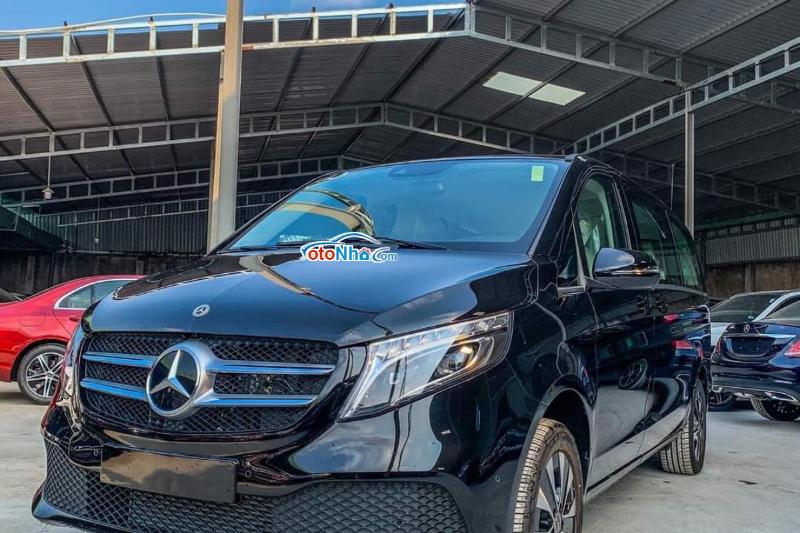 Ảnh của Mercedes V250 Luxury 2021