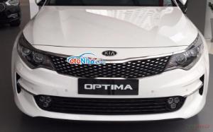 Picture of Kia Optima 2.0AT 2018