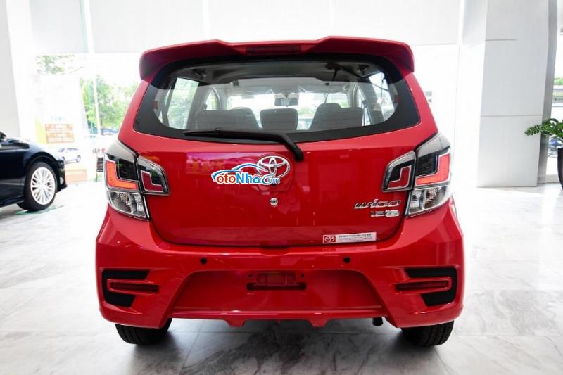 Picture of Toyota Wigo 4AT