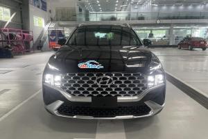 Picture of Hyundai SantaFe 2.2 - Dầu Đặc biệt
