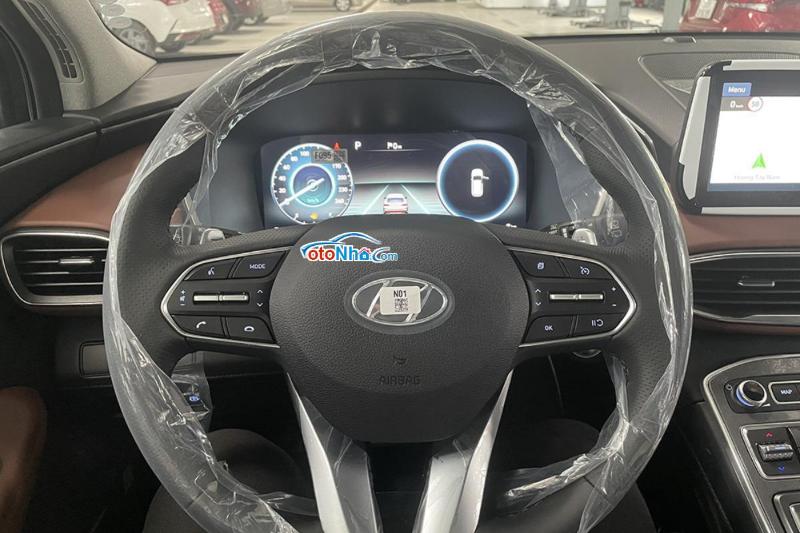 Ảnh của Hyundai SantaFe 2.2 - Dầu Đặc biệt