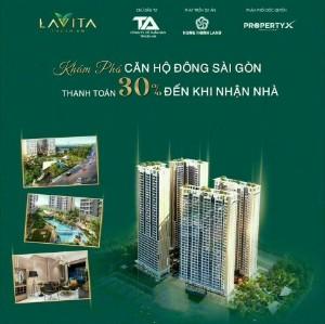 Ảnh của Lavita thuận an - diện tích căn hộ: 39m2 – 50m2 – 69m2 – 71m2 – 89m2 – 91m2 (1pn – 2pn –