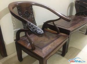 Ảnh của Bộ ghế Minh rồng rất đẹp 6 món, xưa hiếm 30 năm