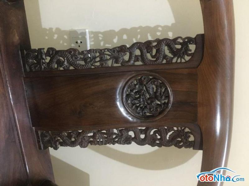 Picture of Bộ ghế Minh rồng rất đẹp 6 món, xưa hiếm 30 năm