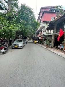 Picture of Bán nhà phố cự lộc,nguyễn trãi,thanh xuân,35mx4t,mt 3.4m,3.3 tỷ.