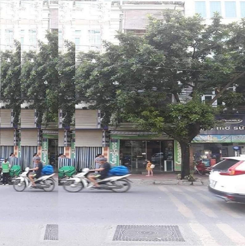 Picture of * bán nhà 5 tầng mặt phố hoàn kiếm ,phố ngõ trạm diện tích 100m2-0979225685