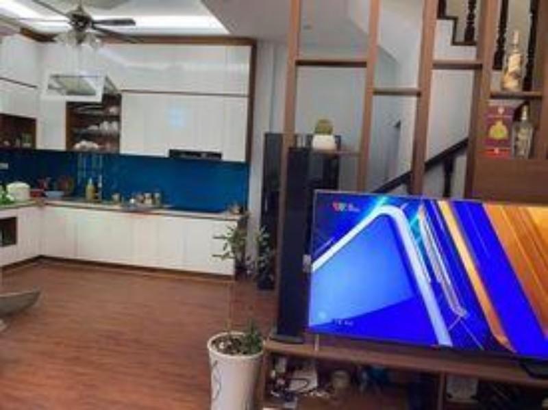 Picture of Nhà xuân đỉnh - 38m2 - 3.75 tỷ - ngõ nông lh 0983753389
