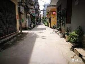 Picture of Bán đất tặng nhà 2 tầng cổ bi, gia lâm, 2 mặt đường trước sau, giá cả thương lượng.