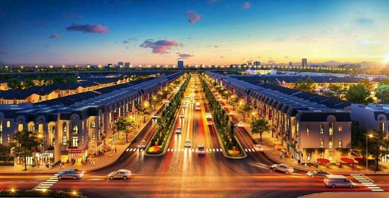 Ảnh của Chỉ 540 triệu, sở hữu ngay đất nền sổ đỏ cạnh sân bay long thành, ngân hàng ocb hỗ trợ 7