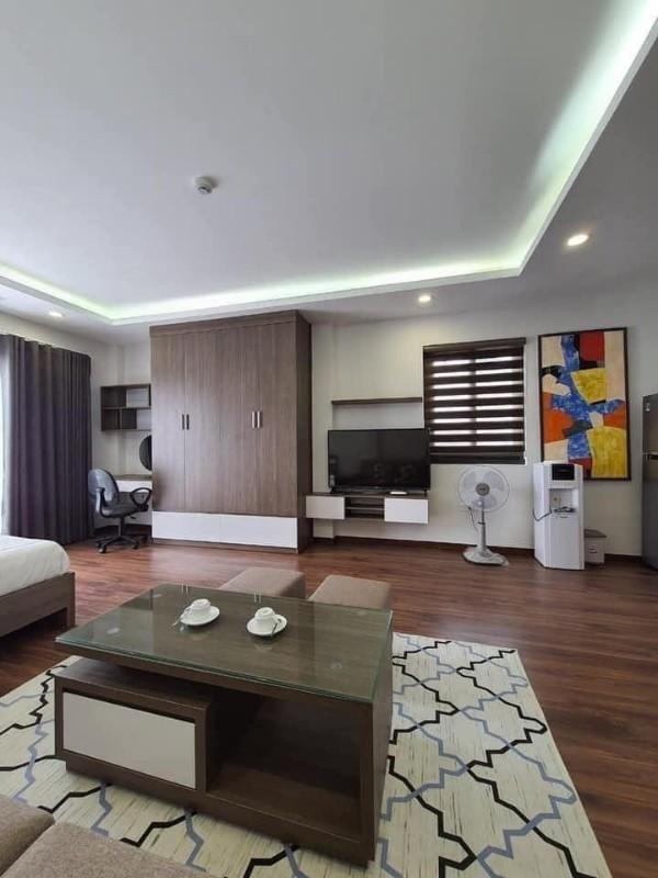 Ảnh của Bán nhà nguyễn chí thanh, 5 tầng 75m2, gara, kinh doanh, giá 10.8 tỷ, lh:0984318545