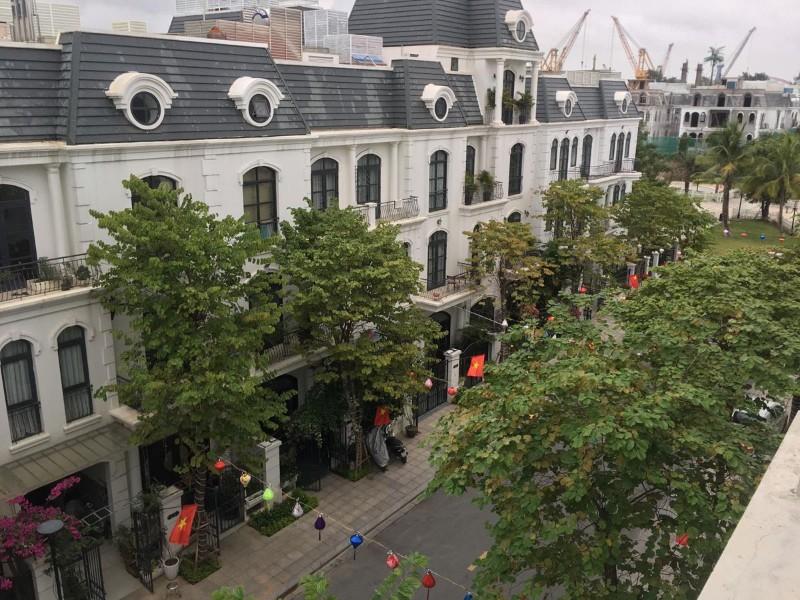Picture of Căn paris song lập xây lô duy nhất, cực hiếm tại vinhomes imperia, hồng bàng, hải phòng