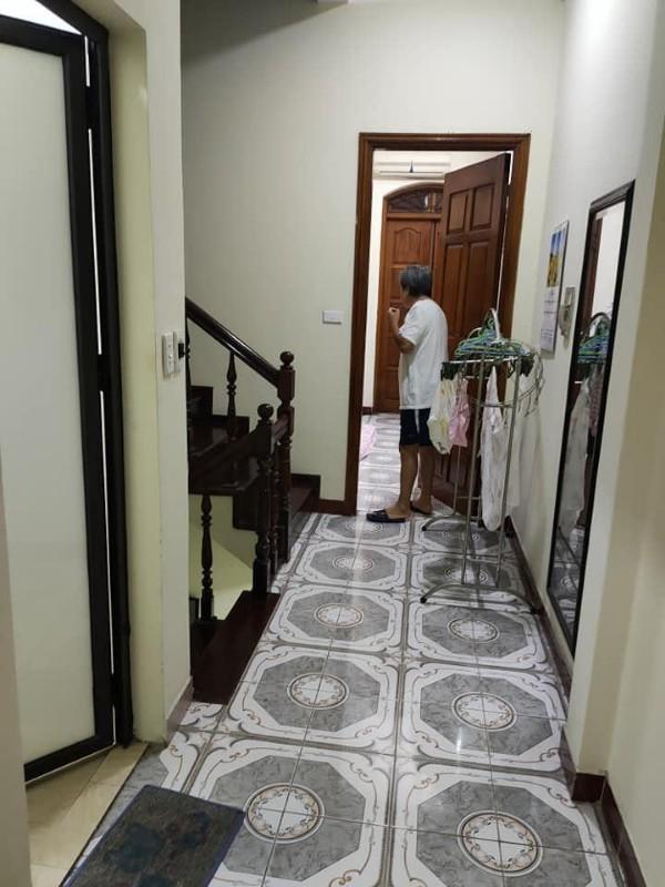Picture of Bán nhà kim mã – cách phố vài bước chân – 50m2 chỉ 7,1 tỷ (cần bán)