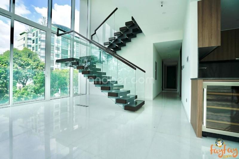 Ảnh của Serenity sky villas - duplex, 4 phòng ngủ, 3 wc, sang trọng, trung tâm hcm, 205m2
