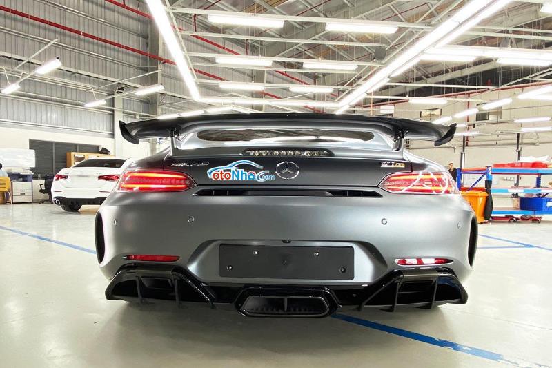Ảnh của Mercedes AMG GT R 2021