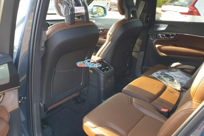 Ảnh của Volvo XC90 T8 Recharge - Plugin Hybrid 2021