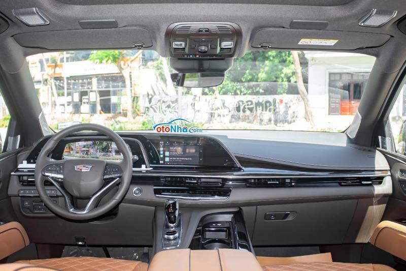 Ảnh của Cadillac Escalade ESV 2021