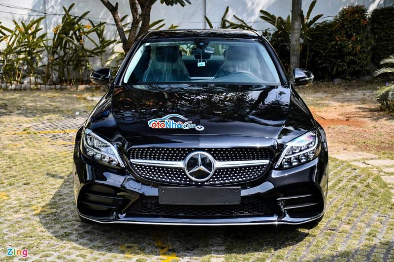 Ảnh của Mercedes C180 AMG 2021