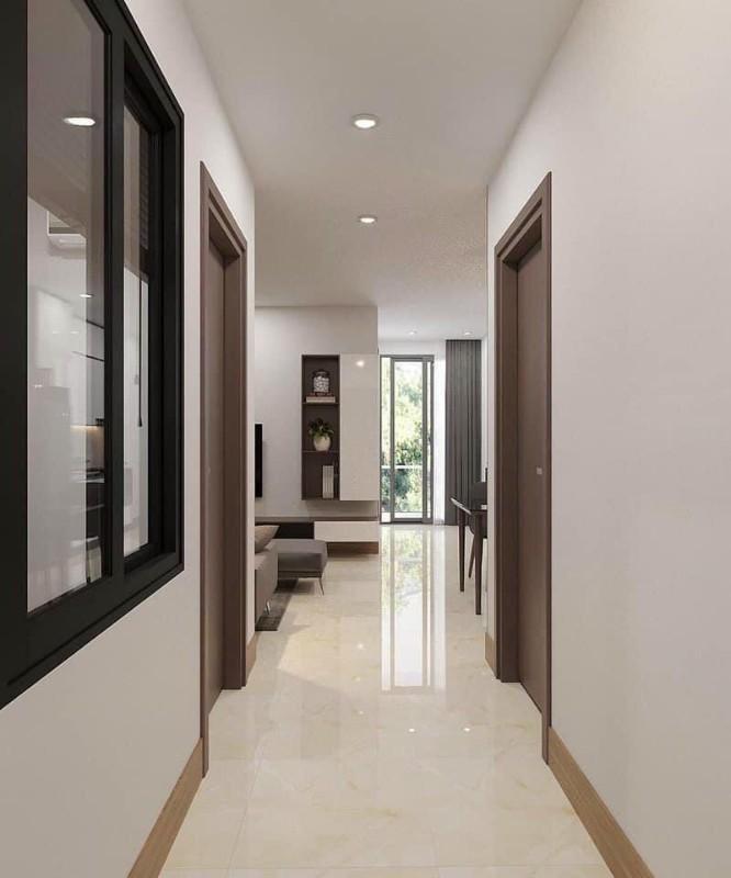 Picture of Cần bán căn chung cư 52m tòa dv2 rosetown- hoàng mai; full đồ 1.65 tỷ