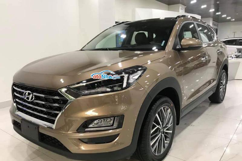 Picture of Hyundai Tucson 2.0 DIESEL đặc biệt