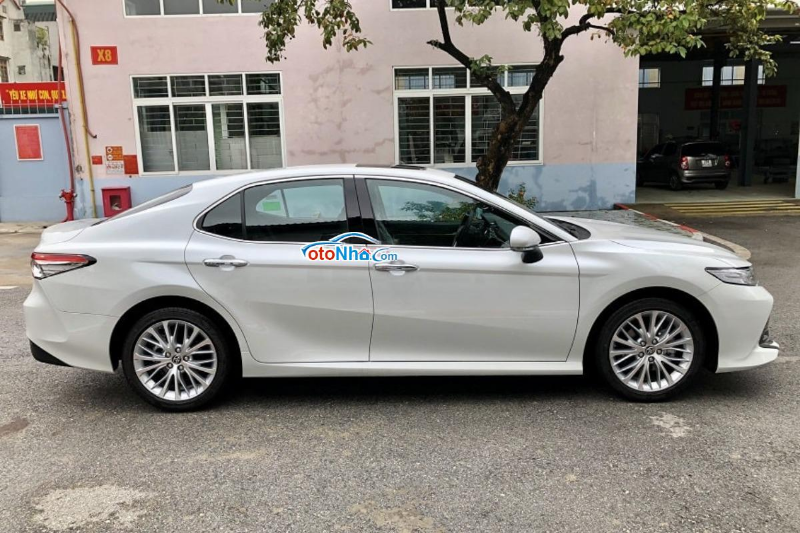 Picture of Toyota Camry 2.5Q