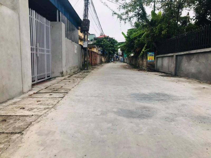 Ảnh của Bán đất mặt đường liên thôn xã hợp thành - thủy nguyên - hải phòng