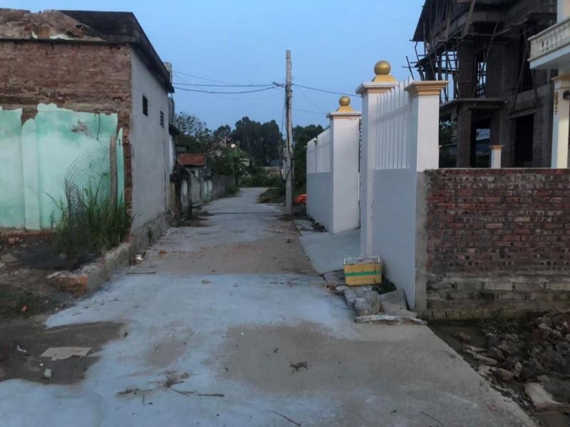 Picture of Cần bán lô đất giá đầu tư 485m2 tại thôn ngọc cục xã thúc kháng huyện bình giang tỉnh hải dương.