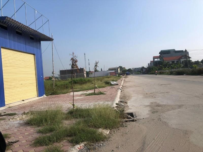 Picture of Cần bán lô đất đầu tư tại cẩm xá ,thị xã mỹ hào tinh hưng yên