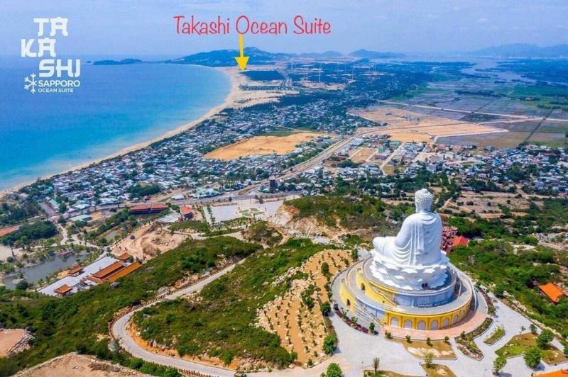 Ảnh của Cập nhật tiến độ dự án takashi ocean suite kỳ co tháng 08/2021