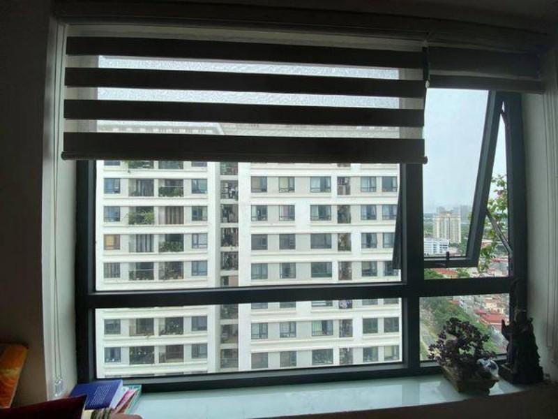 Picture of Bán căn hộ chung cư 789 ngoại giao đoàn đường nguyễn văn huyên , bắc từ liêm. hà nội