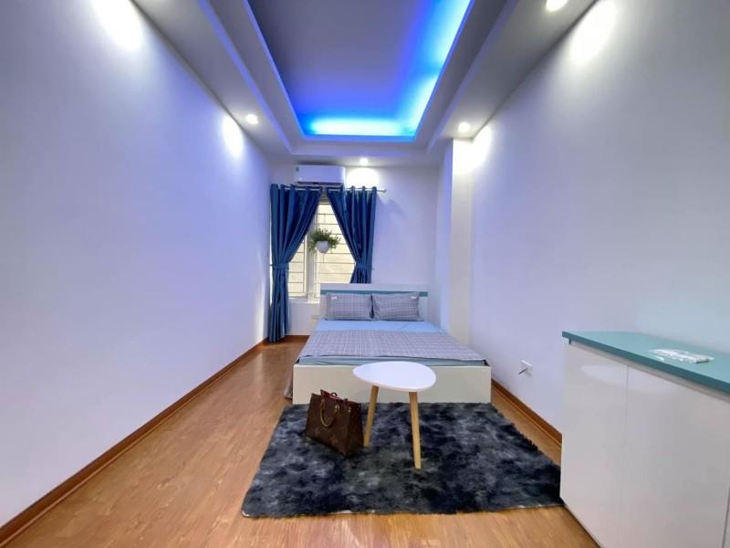 Ảnh của Phùng khoang, thanh xuân, 52 m2 5 tầng giá 4.98 tỷ 10 phòng khép kín, khu vực cực vip, liên hệ: 0385599000.