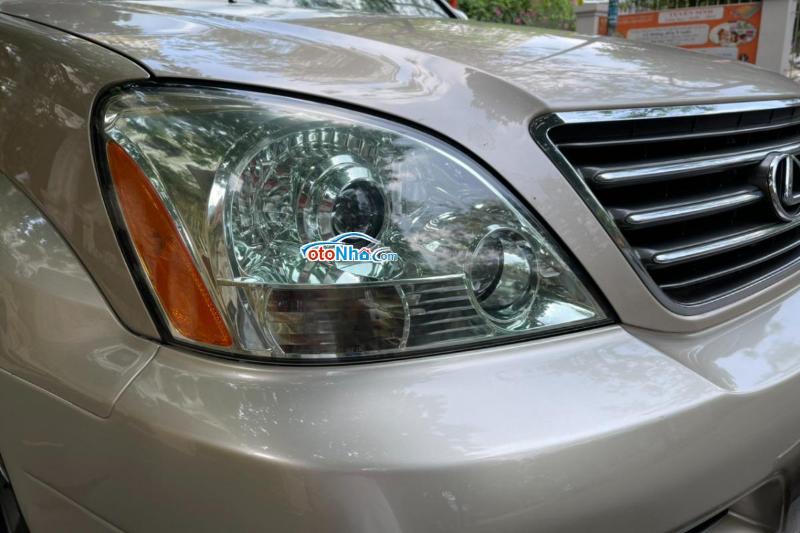 Ảnh của Lexus GX 470 2007 Model 2008