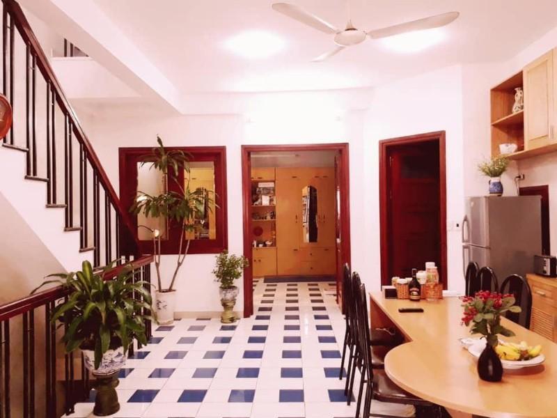 Picture of Nhà riêng của nhà giáo nhân dân tại ngõ 33 lê thanh nghị: 45m2, 5t, 8.5 tỷ!