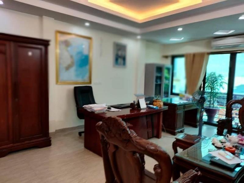 Picture of Bán nhà phạm văn đồng, 6 tầng 72m2, thang máy, kinh doanh, giá 8.4 tỷ, lh:094706868
