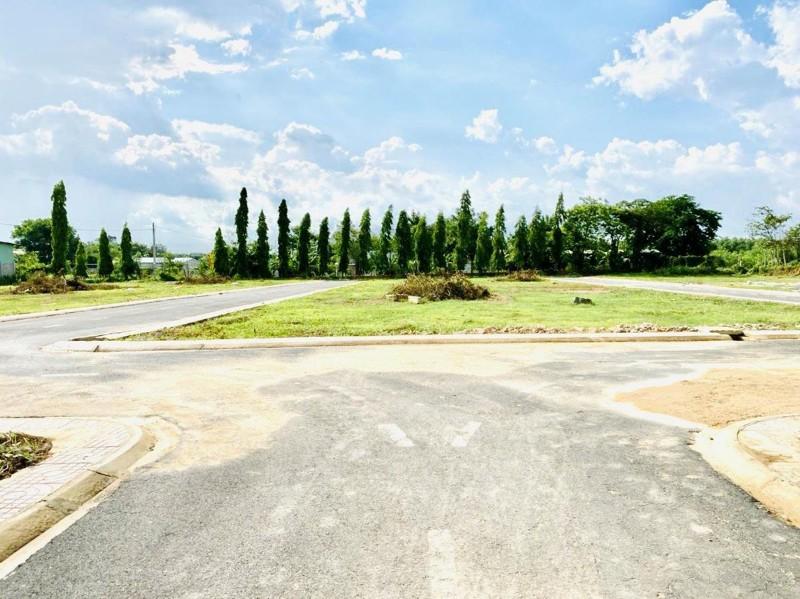 Picture of Mở dự án đất hố nai , ngay sau khu công nghiệp amata , sổ hồng 100%,giá chỉ 900tr/nền