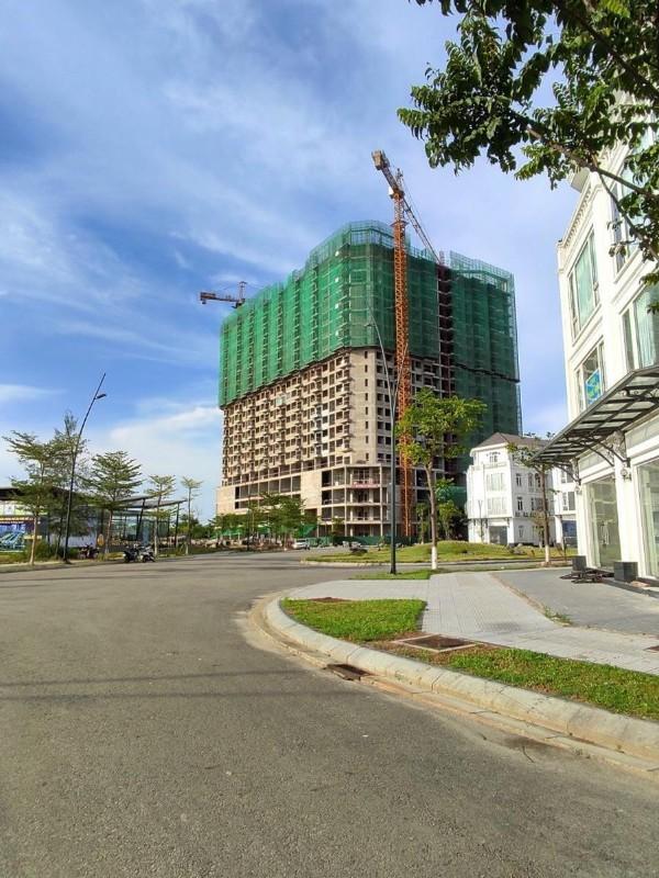 Picture of 💎💎💎quý khách hàng có thể sở hữu căn hộ cao cấp luxury mặt tiền đại lộ 60m tố hữu tp huế 💎💎💎