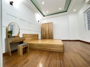 Ảnh của Bán nhà đẹp phân lô tại phú diễn, 45x6 tầng, oto, kinh doanh, chỉ 5tỷ. lh 0988050238